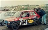 06. Polski Fiat 126p Józefa Woźniaka