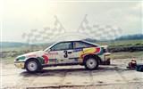 08. Toyota Celica GT4 Krzysztofa Hołowczyca