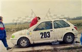 11. Ford Fiesta XR2i Adama Polaka