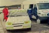 12. Ford Fiesta XR2i Adama Polaka