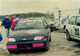13. Ford Fiesta XR2i Andrzeja Dziurki