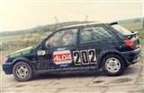 14. Ford Fiesta XR2i Andrzeja Dziurki