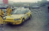 03. Piotr Wróblewski i Marek Kaczmarek - Toyota Corolla GTi 16V
