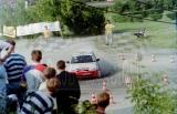 005. Stanislav Chovanec i Henrich Kurus - Ford Escort Cosworth R