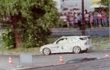 006. Kurt Goettlicher i Peter Diekmann - Frd Escort Cosworth RS