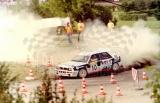 013. Dominique Bruyneel i Erwin Mombaerts - Lancia Integrale HF