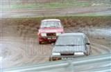 11. Piotr Granica - Suzuki Swift GTi 16V, Janusz Siniarski - Sko