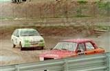14. Janusz Siniarski - Skoda 135, Adam Polak - Ford Fiesta XR2i