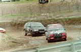 17. Andrzej Dziurka - Ford Fiesta XR2i, Piotr Granica - Suzuki S