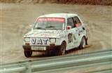 18. Cezary Zaleski - Polski Fiat 126p