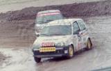 09. Włodzimierz Pawluczuk - Fiat Cinquecento Abarth