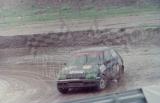 20. Tomasz Jaskłowski - Ford Fiesta XR2i