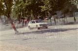 8. Piotr Wróblewski i Joanna Kula - Toyota Corolla GTi 16V