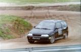 07. Piotr Granica - Suzuki Swift GTi 16V