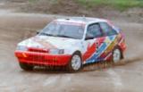 12. Adam Magaczewski - Mazda 323 Turbo 4wd