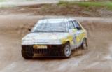 13. Marcin Keller - Renault 11 Turbo