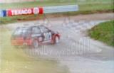 16. Andrzej Dziurka - Ford Fiesta XR2i