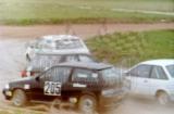 19. Piotr Granica - Suzuki Swift GTi 16V