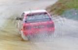 20. Adam Magaczewski - Mazda 323 Turbo 4wd
