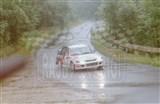 03. Robert Herba i Andrzej Górski - Mitsubishi Lancer Evo