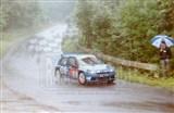 04. Bogdan Herink i Barbara Stępkowska - Renault Clio Maxi