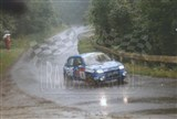 05. Waldemar Doskocz i Aleksander Dragon - Renault Clio Williams
