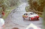 06. Wiesław Stec i Artur Skorupa - Ford Escort Cosworth RS
