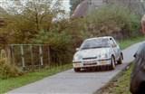 07. Janusz Kulig i Dariusz Burkat - Opel Kadett GSi 16V