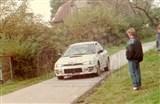 10. Andrzej Koper i Jakub Mroczkowski - Subaru Impreza WRX