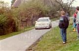 14. Bartłomiej Baniowski i Tomasz Czopik - Nissan Sunny GTiR