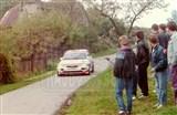 15. Adam Magaczewski i Andrzej Białowąs - Ford Escort Cosworth R