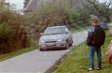 16. Bernd Hackmann i Gabriele Roth - Opel Astra GSi 16V
