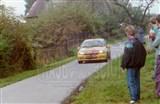 17. Roman Wrona i Lech Wójcik - Renault Clio Williams