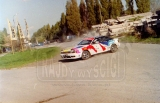 05. Andrzej Kalitowicz i Cezary Zaleski - Toyota Celica GT4