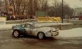 02. Robert Herba i Artur Skorupa - Toyota Celica GT4