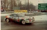 05. Robert Gryczyński i Tadeusz Ryborz - Toyota Celica GT4