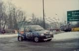 08. Jacek Sikora i Marek Kaczmarek - Fiat Cinquecento Abarth