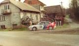 03. Piotr Świeboda i Andrzej Górski - Mitsubishi Lancer Evo III