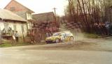 06. Waldemar Doskocz i Aleksander Dragon - Renault Clio Maxi
