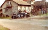 10. Tomasz Mikołajczyk i Marek Leśniak - Ford Sierra Saphire Cos