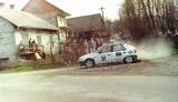13.. Bedrich Haberman i Emil Horniacek - Skoda Felicia Kit Car