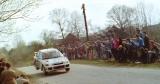 17. Piotr Świeboda i Andrzej Górski - Mitsubishi Lancer Evo III