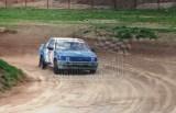 19. Tomasz Cichocki - Toyota Corolla GT
