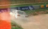 14. Adam Borowski - Toyota Corolla GT