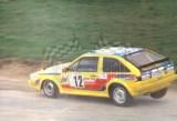18. Henryk Strzelecki - VW Scirocco