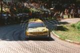 15. Bogdan Herink i Janusz Bronikowski - Renault Clio Maxi.