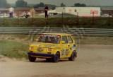 11. Antoni Skudło - Polski Fiat 126p