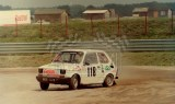 12. Jacek Chojnacki - Polski Fiat 126p