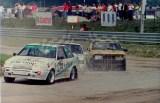 16. Nr.216. Krzysztof Szeszko i Tomasz Cichocki - Toyoty Corolle