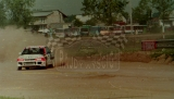 05. Leszek Kuzaj - Mitsubishi Lancer Evo.